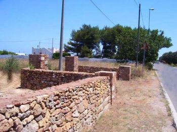 Salento Torre Rinalda villetta mare - Vista esterna
