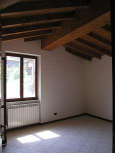 Appartamento nuovo e vuoto
