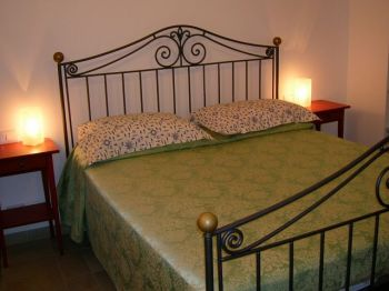 Appartamento affitto Monopoli - Camera da letto