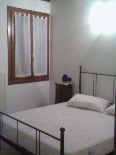 Appartamento mansardato arredato