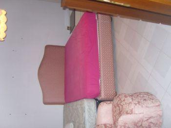 Ampio appartamento - Camera da letto