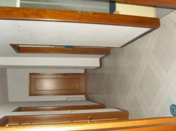 Ampio appartamento - Corridoio