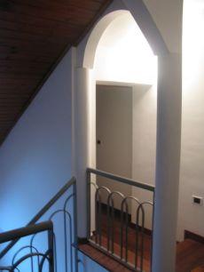 Splendido attico Quadrifoglio 3