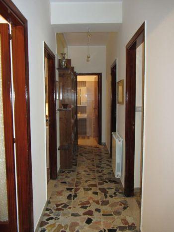 Affittasi appartamento - Corridoio
