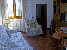 Appartamento tranquillo in Oltrarno