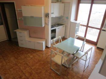 Monolocale affitto Sesto San Giovanni - Sala