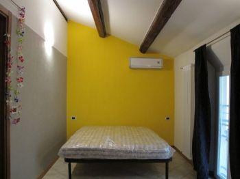 Affitto centro - Camera da letto
