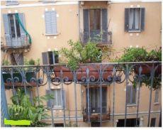 Bilocale in stabile Vecchia Milano