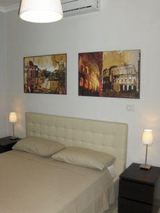Monolocale Colosseo