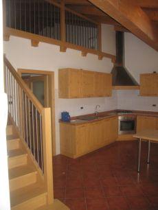 Appartamento in localita' valle s. Felice