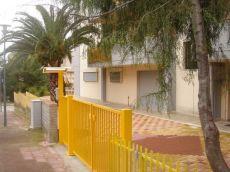 Zona residenziale Matera Sud