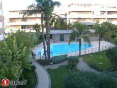 Appartamento con piscina condominiale