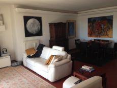 Appartamento arredato con terrazzo Brescia due