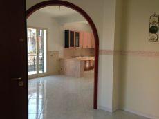 Affitto apartamento in villa