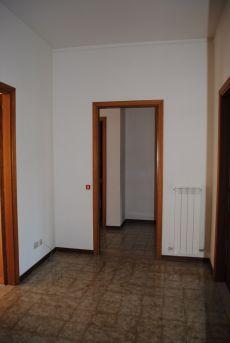Appartamento non arredato