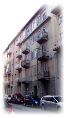 Torino Appartamento zona ospedali