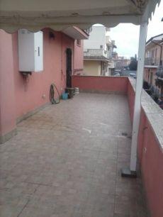 Appartamento 6 stanze con terrazzo