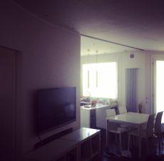 Appartamento completamente ammobiliato