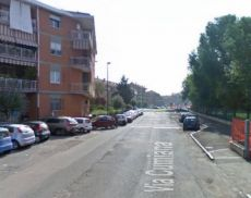 Appartamento con balcone Piossasco