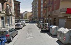 Trilocale con balcone Barriera milano