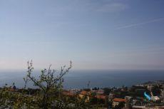 Villa con posto auto e terrazzo Sanremo
