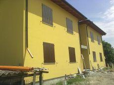 Appartamento nuova costruzione con balcone