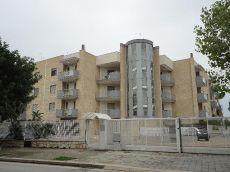 Appartamento con balcone Bari