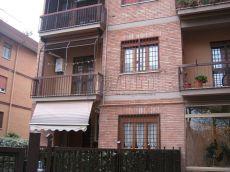 Trilocale con balcone Grottaferrata