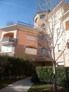 Appartamento centro villa verucchio giardino garage