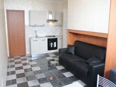 Appartamento arredato con terrazzo Cinisello Balsamo