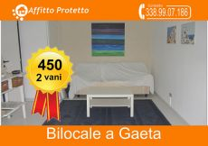Appartamento arredato Gaeta