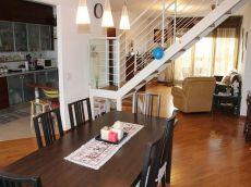 Appartamento con balcone e terrazzo