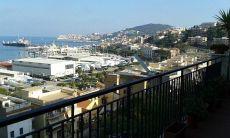 Appartamento con balcone Gaeta
