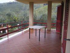 Villa con balcone e terrazzo Gaeta