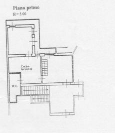 Miniappartamento arredato via Aschenez