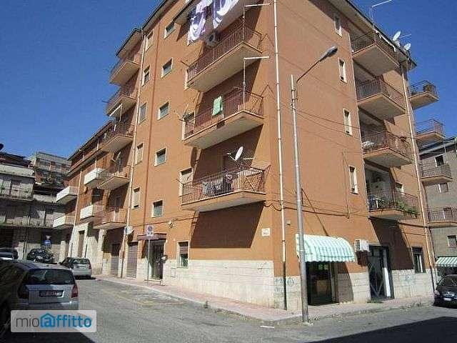 Appartamento con balcone Rossano