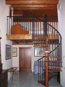 Appartamento arredato con balcone Centro