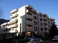 Centrale ammobiliato Trento