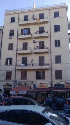 Affitto appartamento 3 vani via nicolo' palmeri 43 palermo