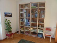 Appartamento spazioso e luminoso