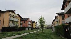 Bilocale in zona residenziale alle porte di Vigevano
