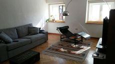 Appartamento soleggiato in centro