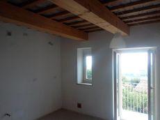 Casa cielo terra centro storico Civitanova Alta