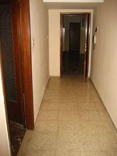 Affittasi appartamento a messina con ampio cortile