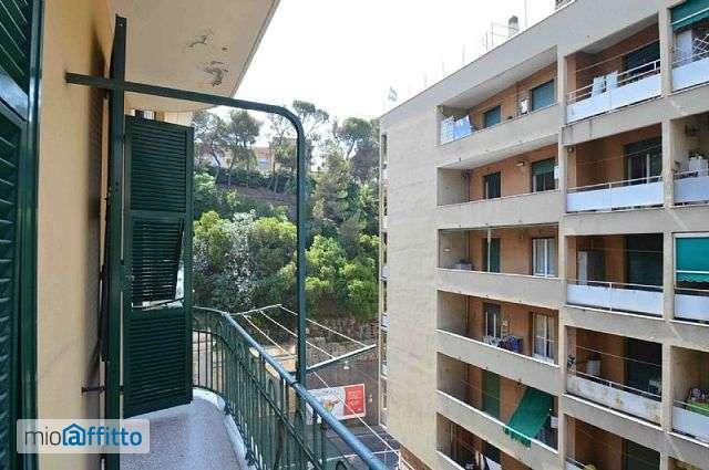 Appartamento con balcone San fruttuoso