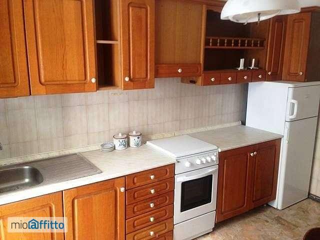Appartamento arredato Semicentro