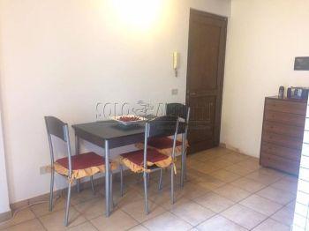 Appartamento arredato con terrazzo Palermo foto 1