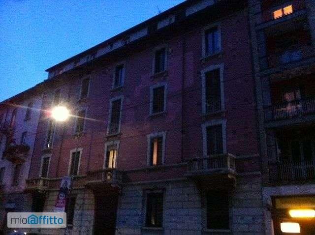 Monolocale zona viale Certosa
