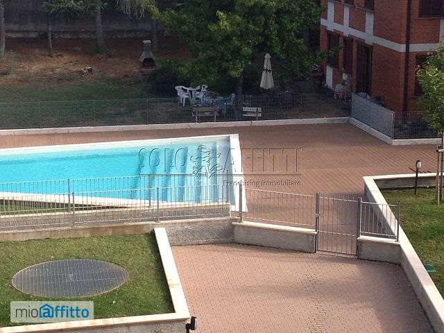 Appartamento con terrazzo e piscina 3699459 for Affitto vigevano privati arredato