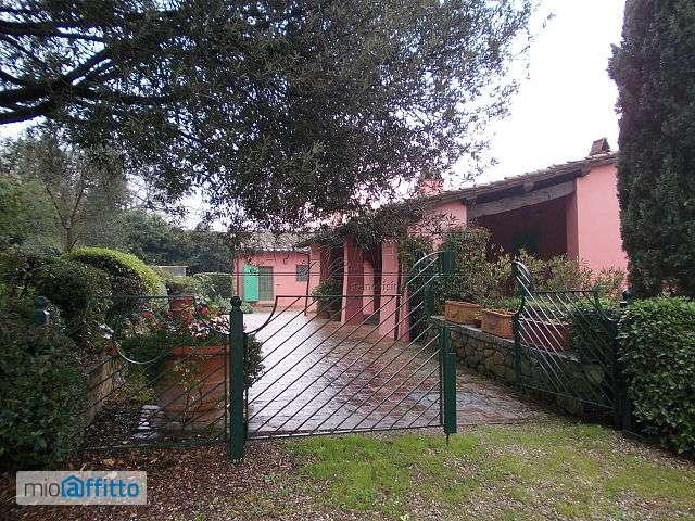 Villa Campo di marte foto 0